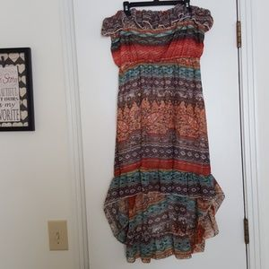 Rue 21 Large Dress